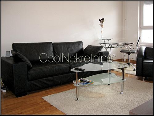 Stan - 65m² - Novi Beograd(Belvill)