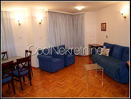 Stan - 52m² - Novi Beograd(Merkator)