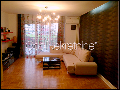 Stan 60m² Novi Beograd Blokovi
