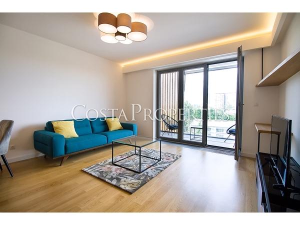 Agencija Costa Properties, Izdavanje LUX stanova u Beogradu